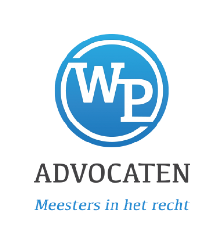 WP Advocaten logo